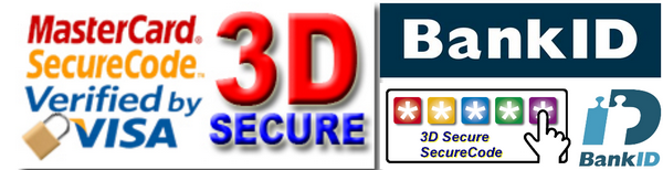 bank id 3dsecure